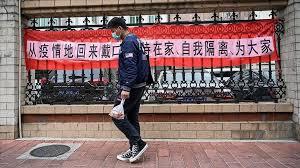 China ofrece asistencia a 80 países y organizaciones contra Covid-19
