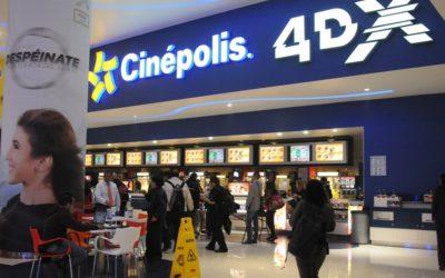 Reforma de Cinematografía va a parlamento abierto