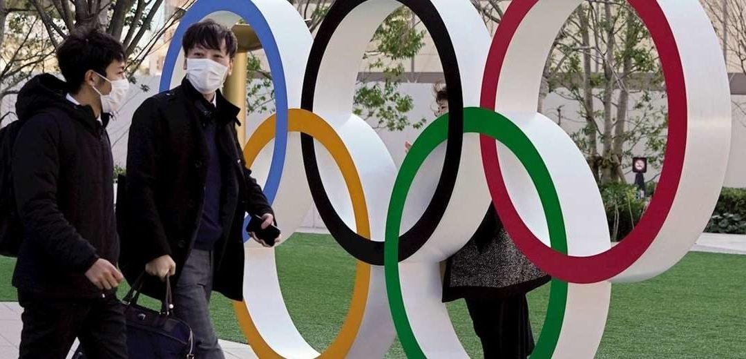 Oficial. Juegos Olímpicos Tokio 2020 se suspenden por coronavirus