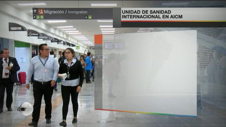 Llama WTTC a implementar instalaciones en aeropuertos para detección de Covid