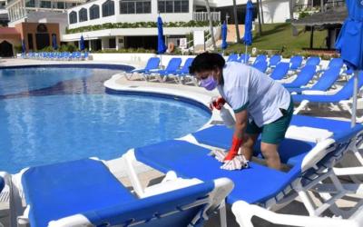 Necesario proteger salud de turistas y trabajadores: Asetur