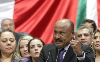 Fonden no puede desaparecer de un plumazo: Juárez Cisneros