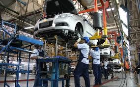Industriales están listos para reiniciar operaciones el 1 de junio