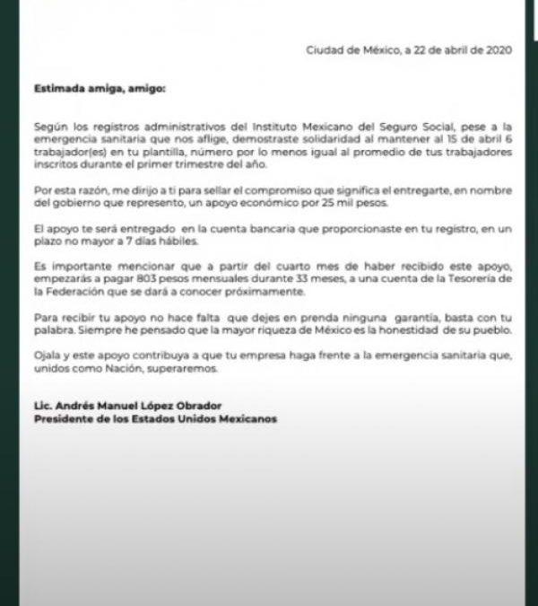 Celebra PRD decisión del TEPJF de retirar cartas de AMLO