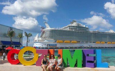 Impulsan acciones para fortalecer la industria turística de Cozumel