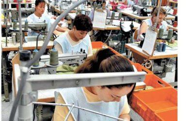 Preocupa que continúa la baja de empleos permanentes: Coparmex