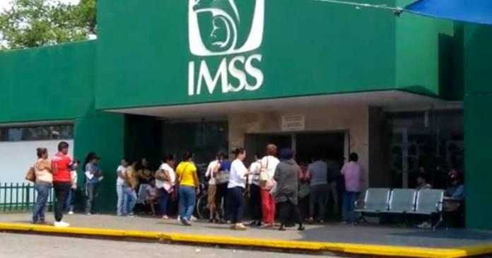 Llama IMSS a realizar pagos de aseguramiento voluntario vía SPEI