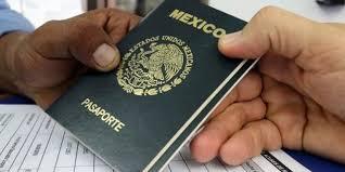 SRE extiende suspensión temporal de emisión de pasaportes hasta nuevo aviso