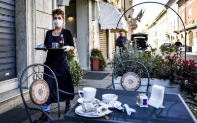 Impulsa PRI plan emergente para rescatar a la industria restaurantera