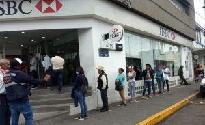 Se extiende al 31 de julio plazo para solicitar apoyos que bancos ofrecen a clientes