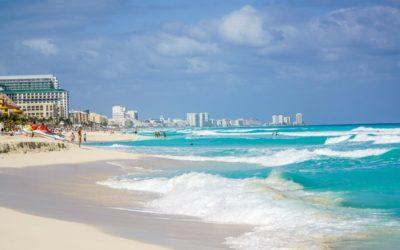 Publican decreto que prohíbe privatización de playas en México