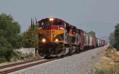 Operativos permiten disminuir reportes de incidencias a trenes
