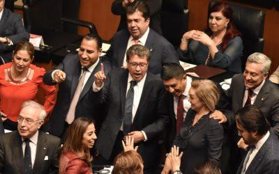 Beneplácito en Senado por reducción a IVA e ISR en Frontera Sur