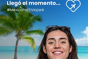 """PriceTravel lanza su segunda fase de campaña: """"México, por ti viajaré"""""""