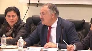 Plantea diputado Ricardo Exsome estudiar las minis centrales nucleares