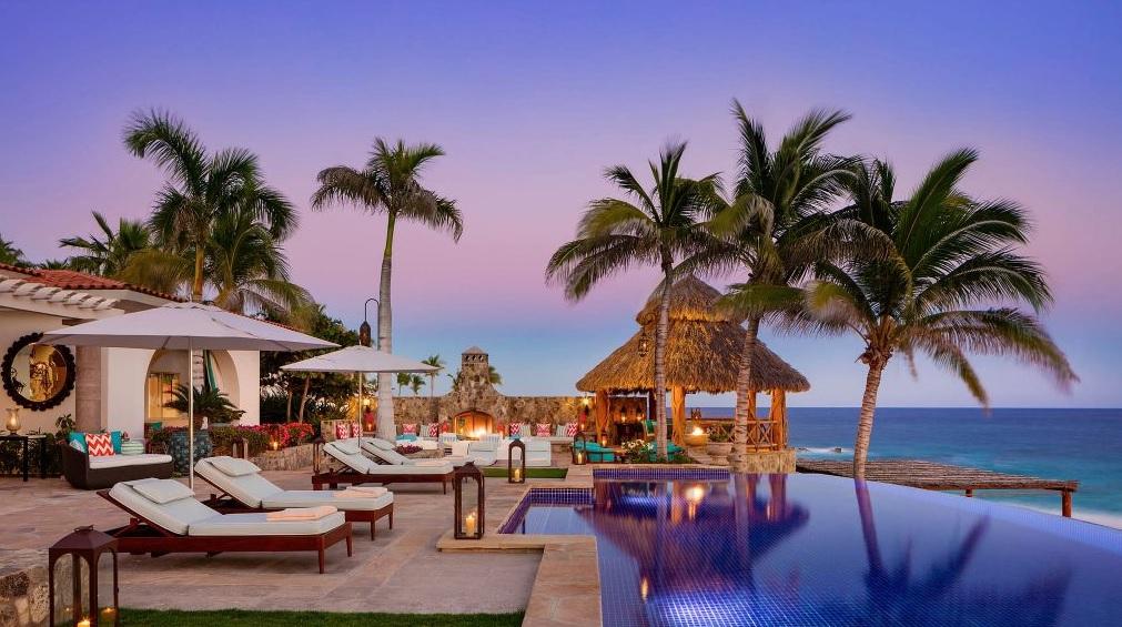 Bancomext- Nafin abre llave del crédito  para el sector hotelero