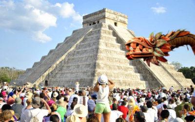"""Cinco estado del sureste firman alianza """"Región Mundo Maya México"""""""