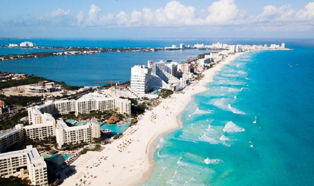 Cancún será sede de  Cumbre Mundial del WTTC, del 25 al 27 de abril