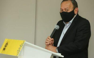 Intolerancia y soberbia de AMLO provocó plantón de Frenaaa en Reforma: Zambrano
