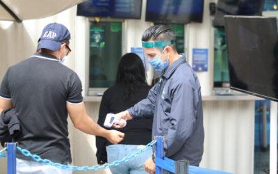 Supervisan reapertura de acuario Inbursa en Miguel Hidalgo
