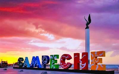 Campeche, destino seguro se mantiene en semáforo verde