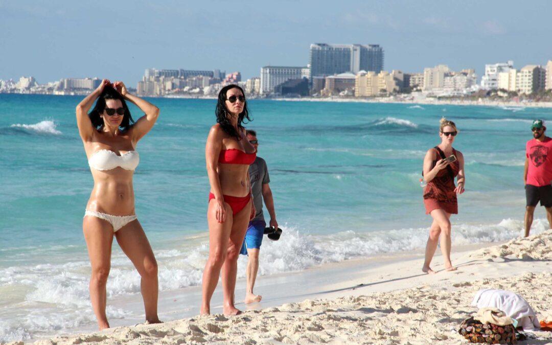 Sin descanso para reactivar la industria del Turismo: Torruco
