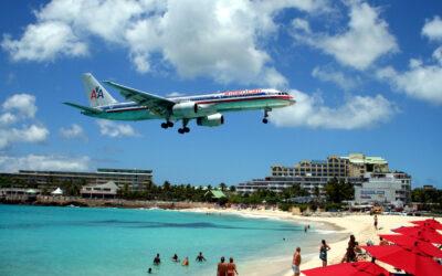 Reanudarán aerolíneas de EU, Canadá y Europa vuelos a Cancún y Cozumel