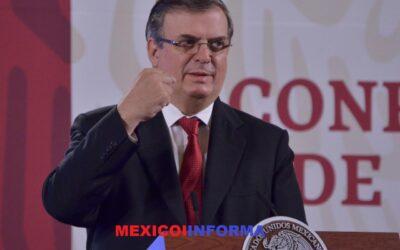 México estará en tiempo y forma para acceder a vacuna