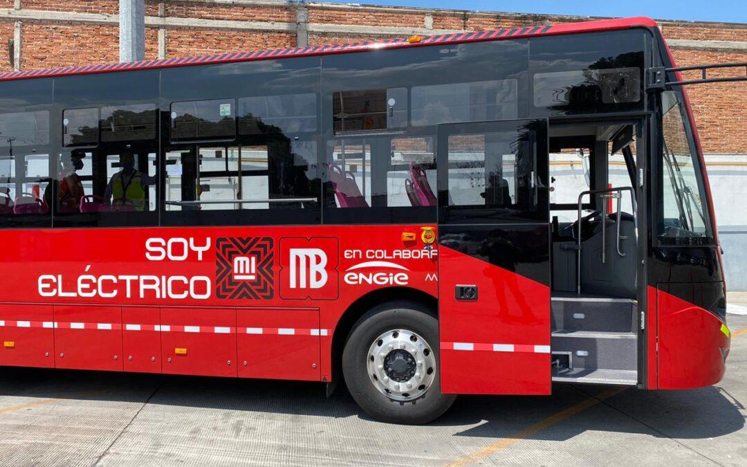 Inicia 3 de mayo ampliación operaciones Metrobús L5
