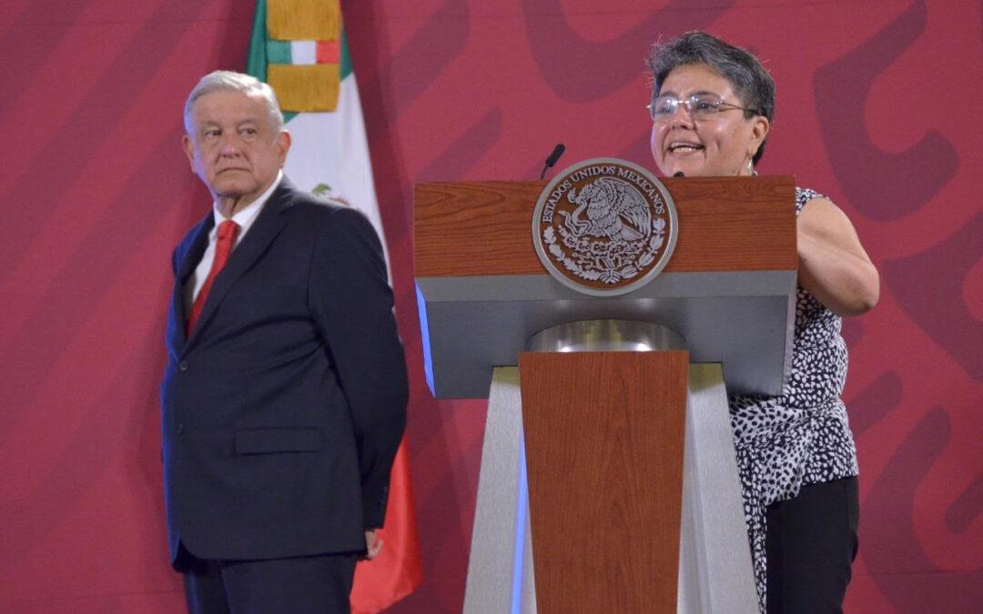 Peña y Calderón condonaron impuestos por más de 413 mil mdp: SAT