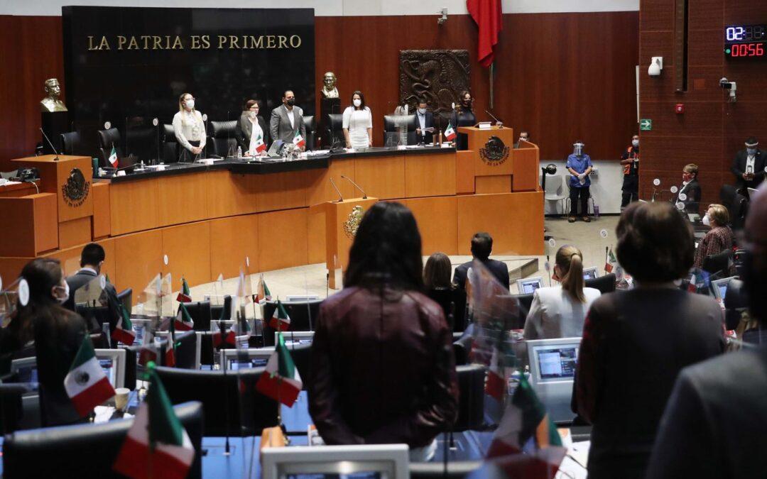 En la Permanente propuesta de Seade como embajador de México en China
