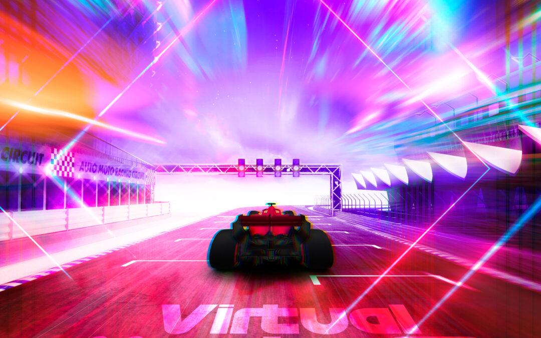 Este año F1ESTA se vivirá diferente en el Virtual MexicoGP
