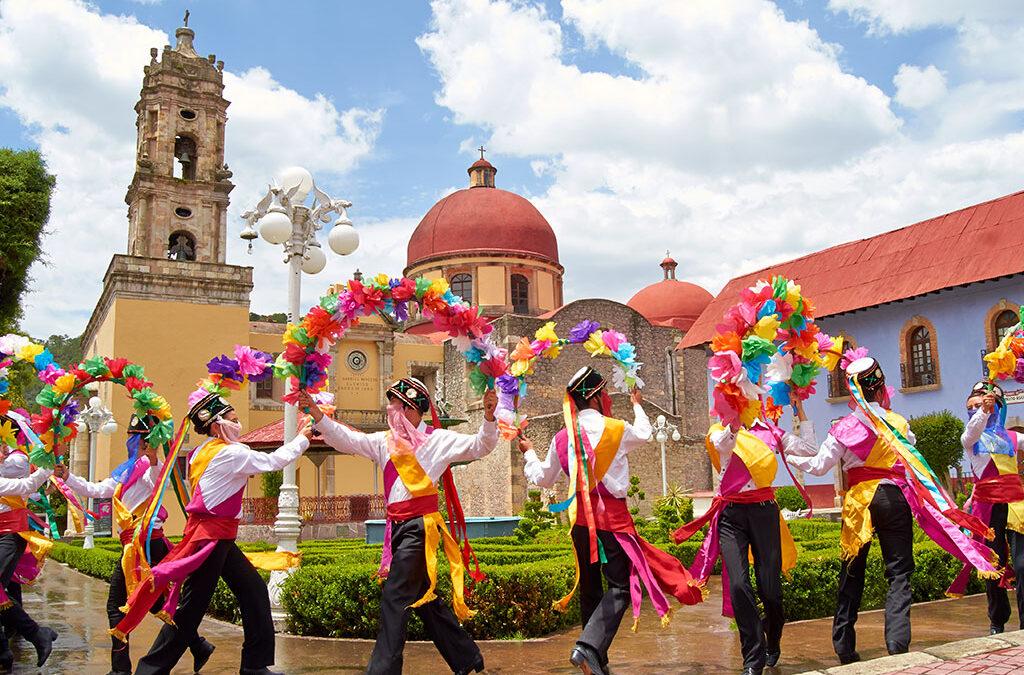 Difundirán belleza de Pueblos Mágicos en programa del IPN