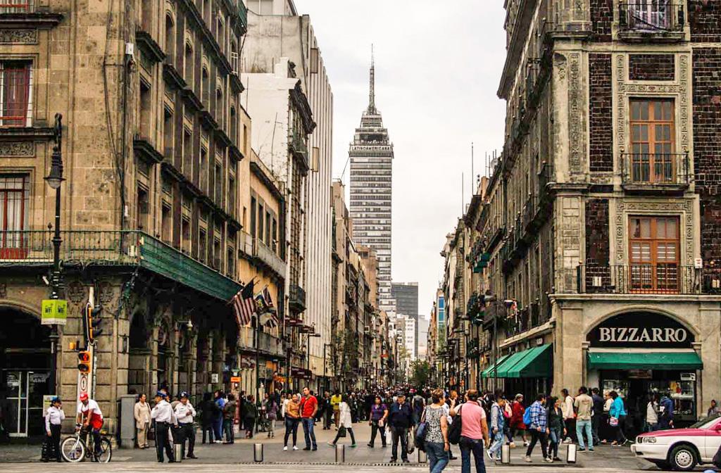 Feria virtual de Barrios del Centro Histórico  16-31 oct