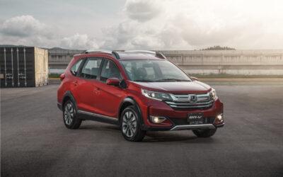 Incrementa Honda ventas interanuales en octubre