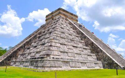 Acuerdan estados del Mundo Maya fortalecer cadena turística