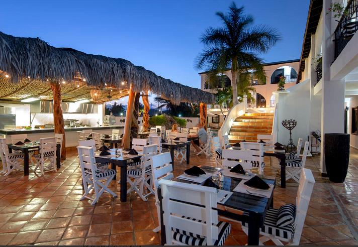 Participan 41 restaurantes  en  San José del Cabo Restaurant Week