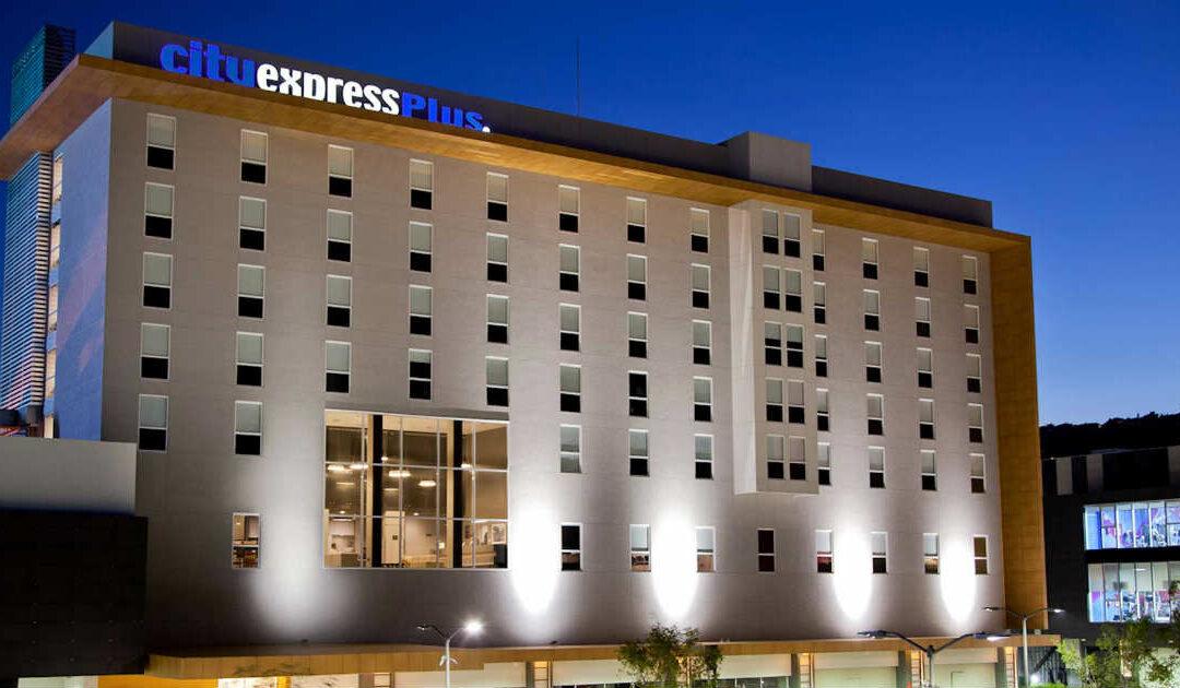 Hoteles City Express dona hospedaje a profesionales de la salud
