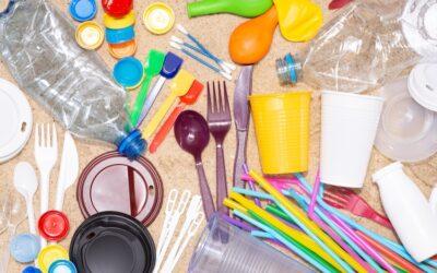 Prohibir uso de plástico de un solo uso en parques nacionales
