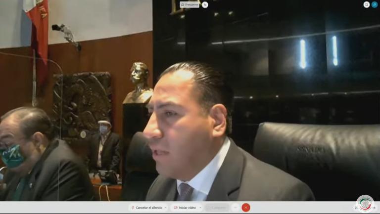 En marcha construcción de acuerdos para aprobar cannabis: Ramírez