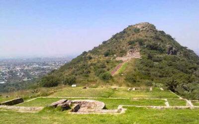 Proponen que zona arqueológica de Tetzcotzinco sea Patrimonio Histórico