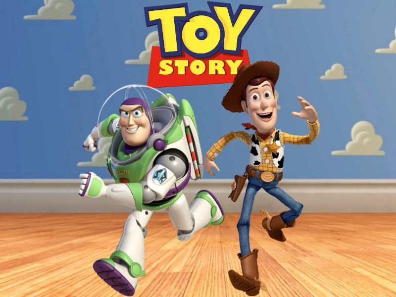 'Toy Story' cumple 25 años