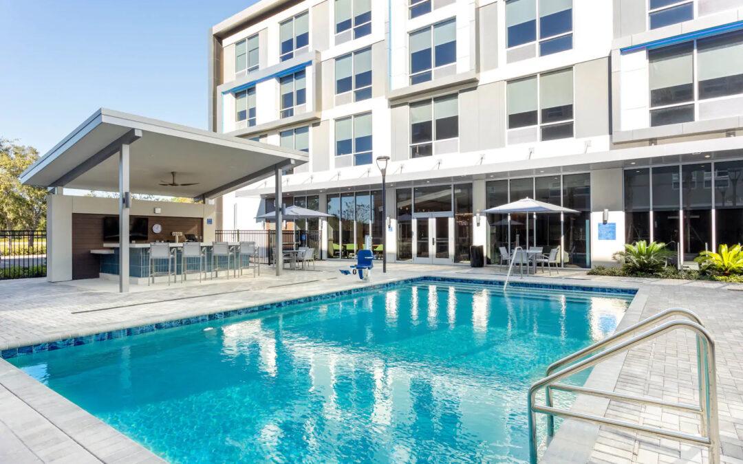 Primer Hotel Tryp By Wyndham Orlando abre sus puertas