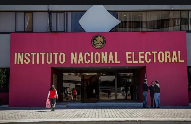 Hay un sistema electoral robusto creado por la ciudadanía: INE
