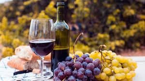 Proponen exentar del IESPS al vino mexicano