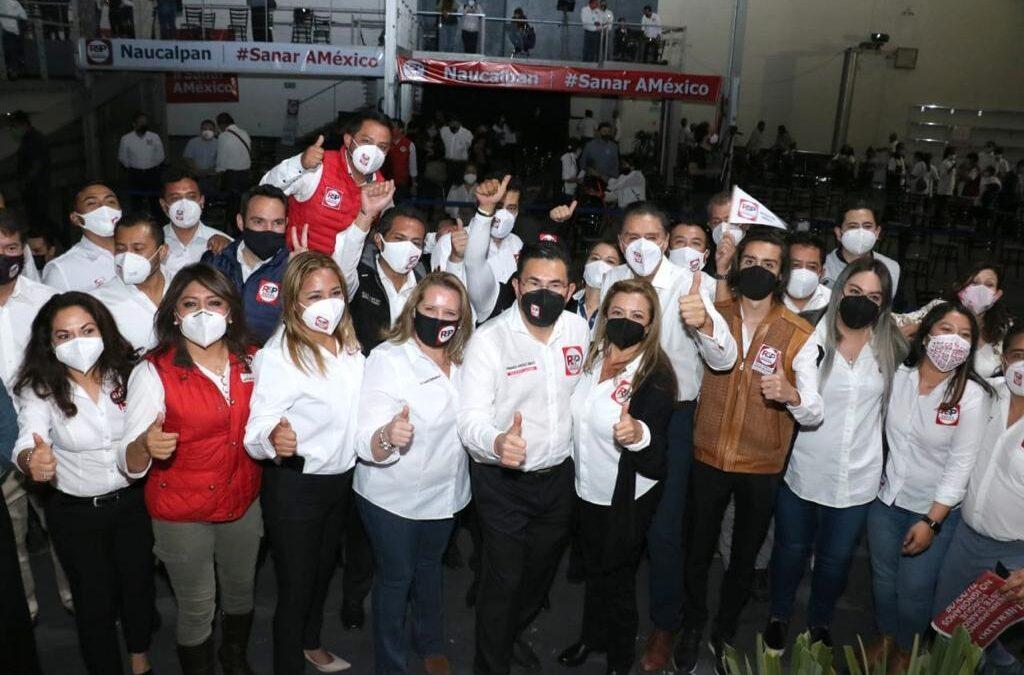 Inicia Redes Sociales Progresistas campaña «Sanar a México»