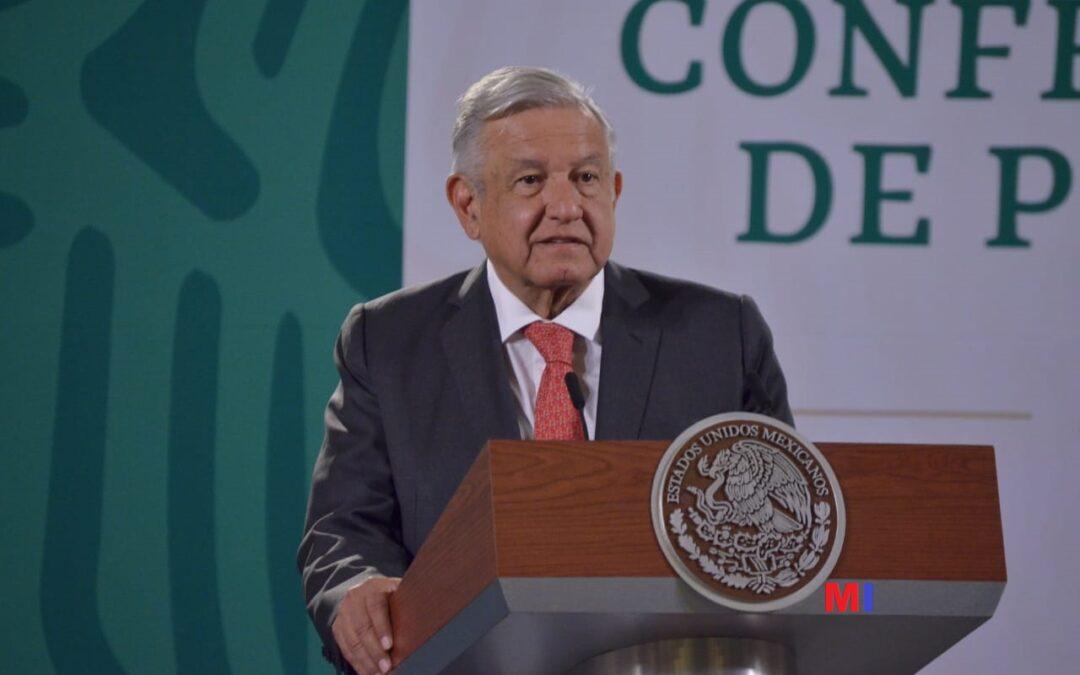 GN protegerá candidatos a Gobernador y Diputados; municipio y congresos, a los estados: AMLO
