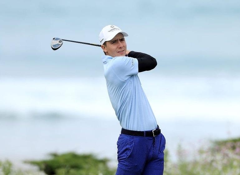 Arranca Campeonato Infantil de Golf en Vallarta