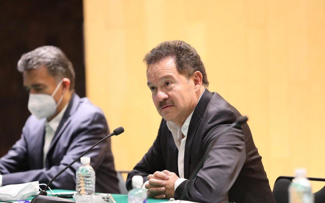 Hidrocarburos  y Outsourcing, en semana  intensa en Diputados: Ignacio Mier