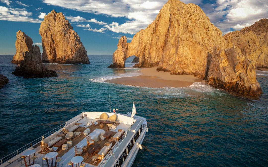 Los Cabos, primer destino en recuperación turística